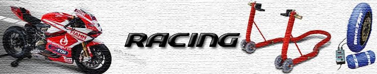Racing-Equipment